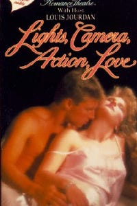 Lights, Camera, Action, Love