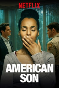 American Son as Kendra