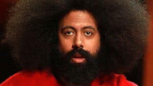 Cheers & Jeers: Reggie Watts Up!