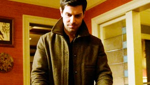Grimm Mega Buzz: Zerstorer Gives Nick an Impossible Choice