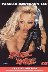 Barb Wire as Curly