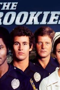 The Rookies as Lt. Ed Ryker