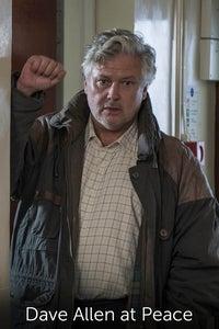 Dave Allen at Peace as Dave Allen