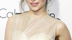 Game of Thrones' Emilia Clarke to Play Sarah Connor in New Terminator Film