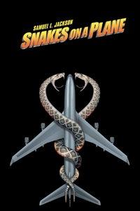 Snakes on a Plane as Neville Flynn