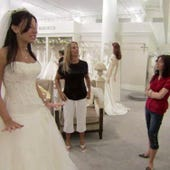 Say Yes to the Dress, Season 2 Episode 10 image