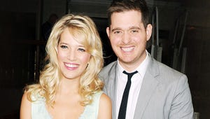 Michael Bublé and Wife Welcome Their First Child