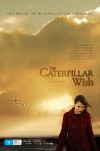 Caterpillar Wish as Susan Woodbridge