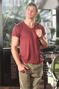 Justin Deeley as Austin