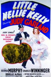 Little Nellie Kelly as Little Nellie Kelly