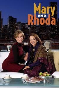 Mary and Rhoda as Rhoda
