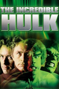The Incredible Hulk as Nancy