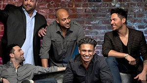 The Pauly D Project's Posse: More Lovable Than the Cast of Jersey Shore