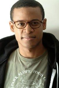 Jordan Carlos as Speechwriter