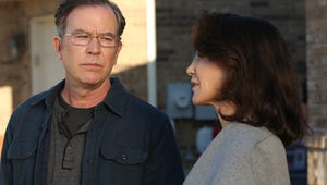 Another Familiar Face Is Returning to American Crime