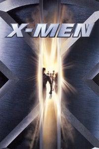 X-Men as Mystique
