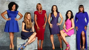 Meet the Cast of Bravo's Blood, Sweat and Heels