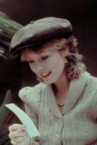 Deborah Foreman as Mary