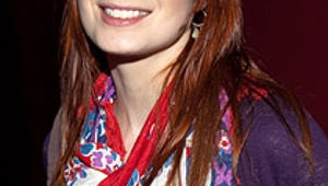 Felicia Day to Headline Syfy's Red