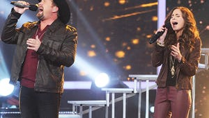 Ratings: X Factor Finale Drops, But Wins Night
