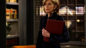 The Good Fight Lawyers Are Under Attack in This First Look at Season 2