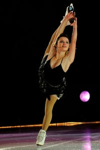 Sasha Cohen as Bethany