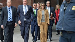 Lifetime Is Doing a Movie on the College Admissions Scandal, Obviously