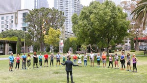 The Amazing Race 29's Phil Keoghan Reveals Why It Was Time for an All-Strangers Season