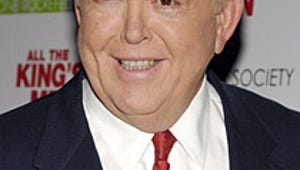 Lou Dobbs to Host New Daily Show for Fox Business Network