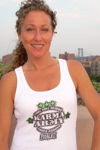 Andrea Beaman