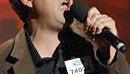 American Idol  Song choice presented...