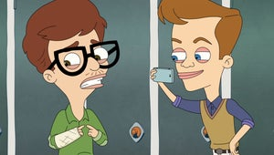 Here Are the Best Shows to Watch This Week: Big Mouth, The Man in the High Castle