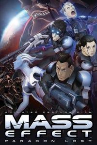 Mass Effect: Paragon Lost as Lieutenant James Vega