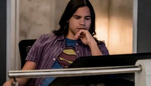 The Flash Boss Gives Us Answers About Cisco's Sabbatical