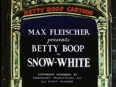 Betty Boop Cartoon, Season 1 Episode 45 image