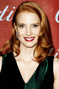 Jessica Chastain as Casey Wirth