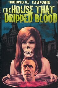 The House That Dripped Blood as Psychiatrist