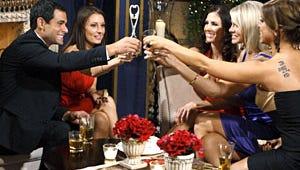 Tonight's TV Hot List: Monday, Jan. 5, 2009