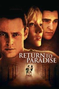 Return to Paradise as M.J. Major