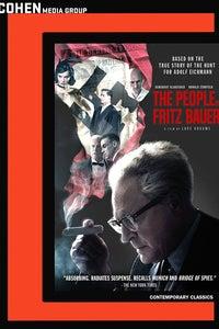 The People vs. Fritz Bauer as Ulrich Kreidler