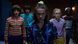 12 Shows and Movies Like Stranger Things to Watch While You Wait for Season 4
