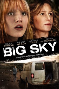 Big Sky as Dee