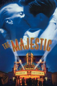 The Majestic as Leo Kubelsky
