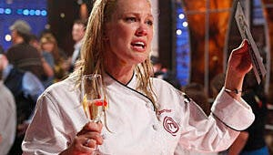 Ratings: Final Hour of MasterChef Sets Series Highs