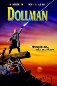 Dollman as Braxton Red