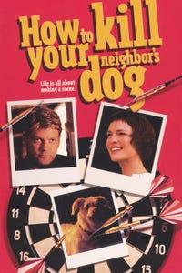 How to Kill Your Neighbor's Dog as Adam