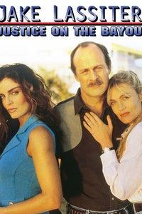 Jake Lassiter: Justice on the Bayou as Melanie Corrigan