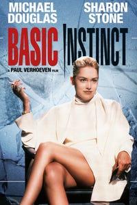 Basic Instinct as Hazel