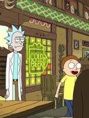 Rick and Morty, Season 1 Episode 5 image