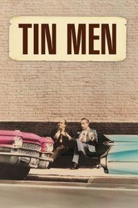 Tin Men as Ernest Tilley